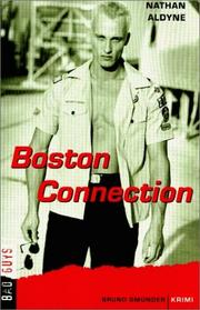 Cover of: Boston Connection (BadGuys)