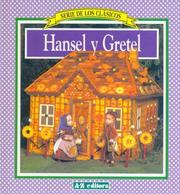 Cover of: Hansel y Gretel