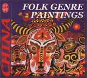 Cover of: Folk Genre Painting (Culture of China)