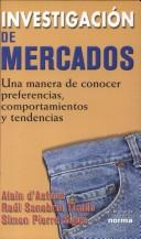 Cover of: Investigacion de Mercados