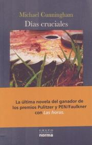 Cover of: Dias Cruciales/ Specimen Days (La Otra Orilla/ the Other Shore)