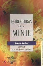 Cover of: Estructuras de La Mente - La Teoria de Las Inteligencias Multiples