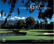 Cover of: Campos de golf en Colombia