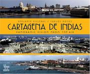 Cover of: Cartagena de los Indias