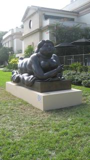 Cover of: Botero Esculturas