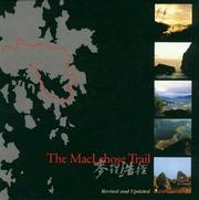Cover of: The MacLehose Trail