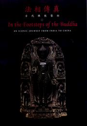 Cover of: In the Footsteps of the Buddha
