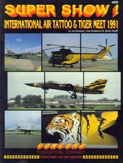 Cover of: Super Show!: International Air Tattoo and Tiger Meet