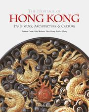Cover of: The Heritage Of Hong Kong