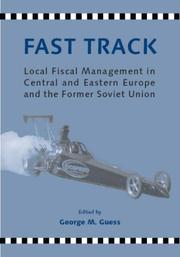 Cover of: Fast Track