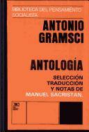 Cover of: Antologia - Seleccion, Traduccion y Notas