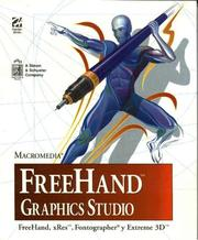 Cover of: Freehand Graphics