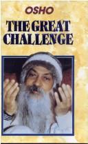 Cover of: The Great Challenge