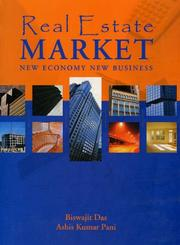 Cover of: Real Estate Market