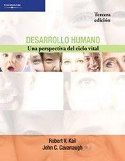 Cover of: Desarrollo Humano