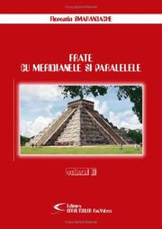 Cover of: Frate cu meridianele si paralelele (Vol. III) [Brother of meridians and parallels, Vol. III]