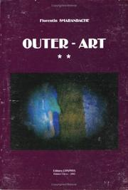 Cover of: oUTER-aRT, the Worst Possible art in the World! (painting, drawings, collages, photos), Vol. II