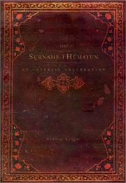 Cover of: 1582 Surname-I Hümayun
