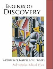 Cover of: Engines of Discovery