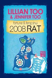 Cover of: Fortune & Feng Shui 2008  RAT