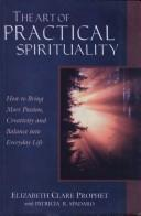 Cover of: The Art of Practical Spirituality (Pocket Guides to Practical Spirituality)