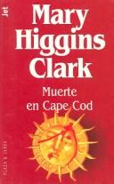 Cover of: Muerte en Cape Cod
