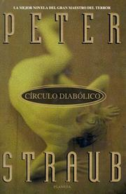 Cover of: Circulo diabólico