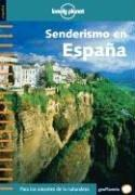 Cover of: Trekking En Los Alpes (Lonely Planet)