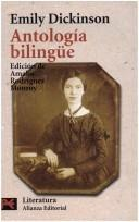 Cover of: Antologia Bilingue