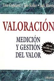 Cover of: Valoracion - Medicion y Gestion de Valor