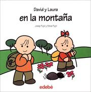 Cover of: David Y Laura En La Montana / David and Laura in the Mountain (David Y Laura / David and Laura)