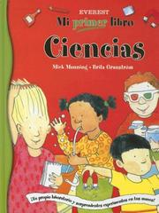 Cover of: Ciencias/ Science School (Mi Primer Libro / My First Book)
