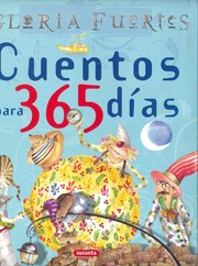 Cover of: Cuentos Para 365 Dias / Stories for 365 Days (Great Big Books)
