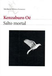 Cover of: Salto Mortal