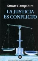 Cover of: La Justicia Es Conflicto