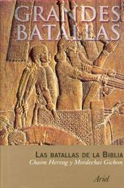 Cover of: Las Batallas de La Biblia