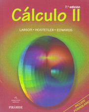 Cover of: Calculo II