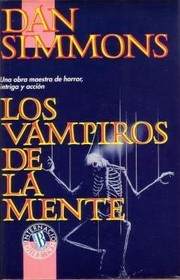Cover of: Los Vampiros de La Mente