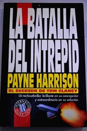 Cover of: Batalla del Intrepid, La
