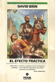 Cover of: El Efecto Practica (SPAN:  The Practice Effect)