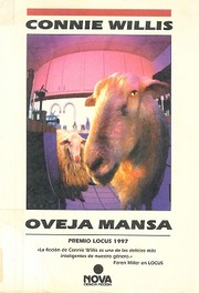 Cover of: Oveja Mansa