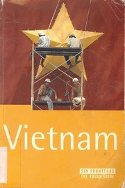 Cover of: Vietnam - Sin Fronteras