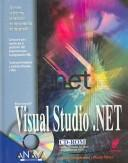Cover of: Microsoft Visual Studio .Net / Visual Studio .Net