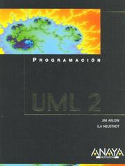 Cover of: UML 2