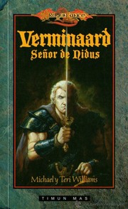 Cover of: Verminaard - Senor de Nidus