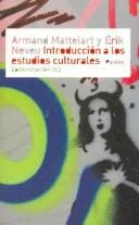 Cover of: Introduccion a Los Estudios Culturales