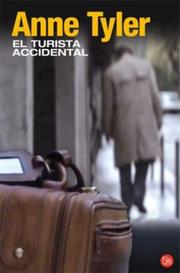 Cover of: El turista accidental / The Accidental Tourist