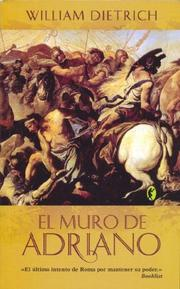 Cover of: El Muro de Adriano