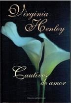 Cover of: Cautivos de amor