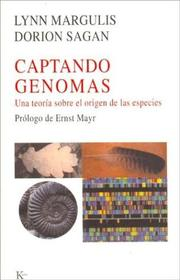 Cover of: Captando Genomas
